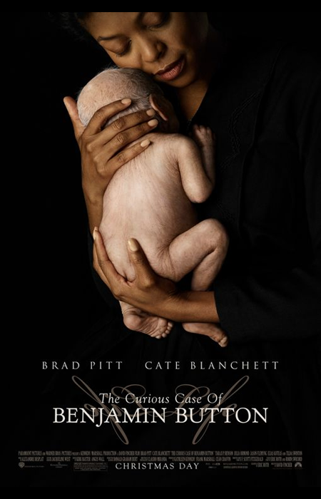 The Curious Case of Benjamin Button (19 Mai 2013)