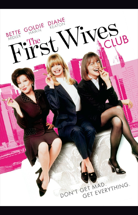 The First Wives Club (16 Juillet 2013)