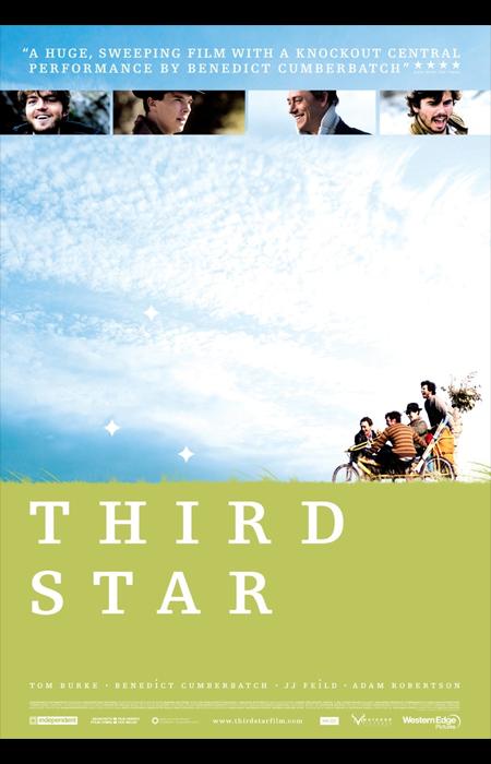Third Star (5 Janvier 2013)