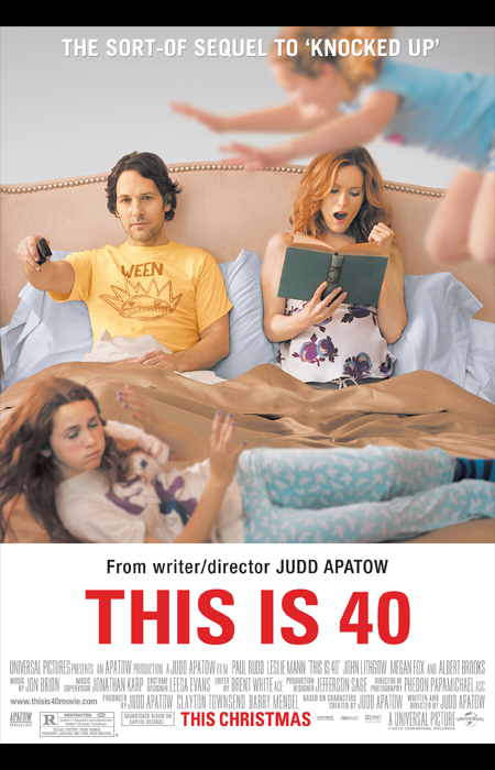 This is 40 (10 Mars 2013)