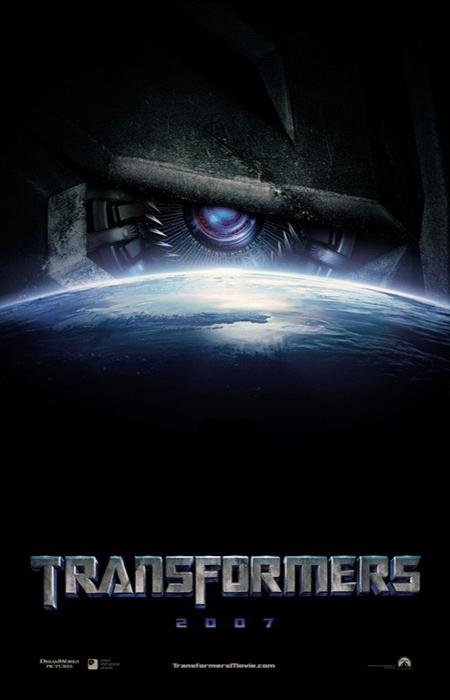 Transformers [1] (23 Février 2013)