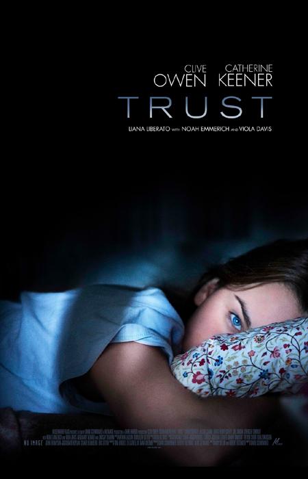 Trust (24 Janvier 2012)