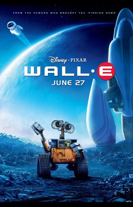 Wall-e (3 Janvier 2010)