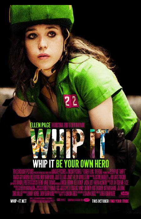 Whip It (15 Mai 2010)