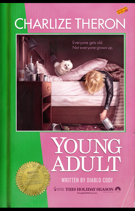 Young Adult (15 Janvier 2013)