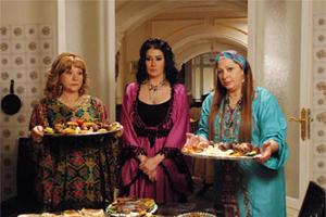 Azwaj Al Haja Zahra ou la vie de femme mariée