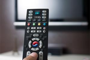 Ce n'est pas de la télévision coréenne... c'est le câble !