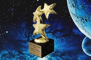 Les Constellation Awards, pour  les stars de la SF canadienne