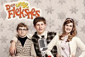 Den unge Fleksnes est passé à ça d'une victoire à l'équivalent norvégien des Emmy Awards