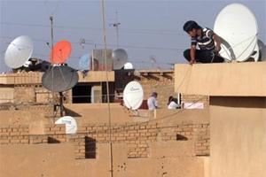 Le satellite va offrir à l'Égypte une chance d'exporter ses productions