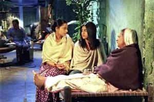 Hum Log, premier soap indien