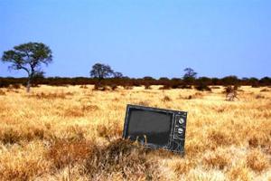 La télévision sud-africaine pour les nuls