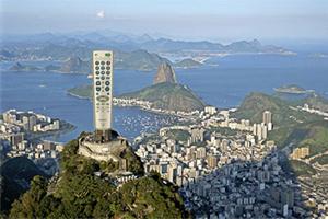 La télévision brésilienne pour les nuls