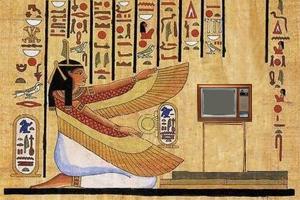 La télévision égyptienne pour les nuls