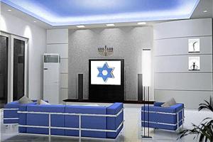 La télévision israélienne pour les nuls