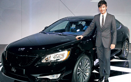 Kia Motors et IRIS, une affaire qui roule