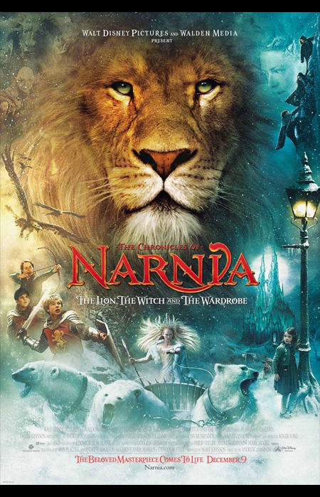 The Chronicles of Narnia [1] (21 Février 2010)