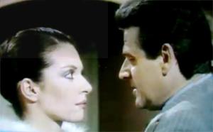 Rosa de Lejos, première telenovela  filmée en couleurs