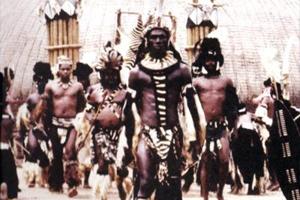 Shaka  Zulu, une mini-série qui a marqué son temps