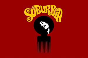 Subúrbia