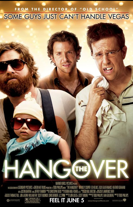 The Hangover (9 Janvier 2010)