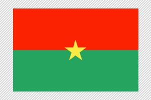 [Pays] Burkina Faso