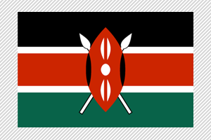 [Pays] Kenya