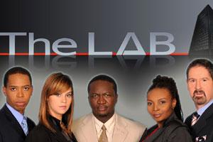 TheLAB-300