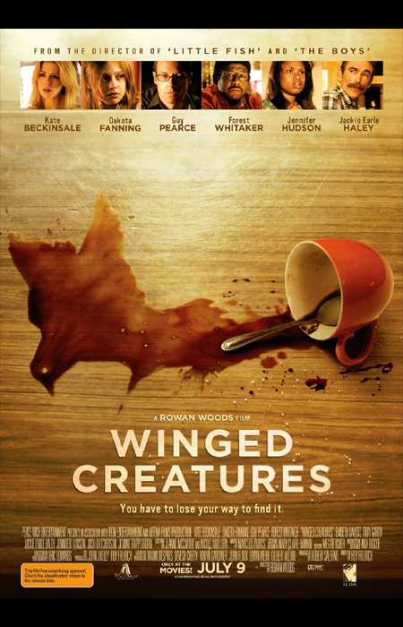 Winged Creatures (9 mars 2010)
