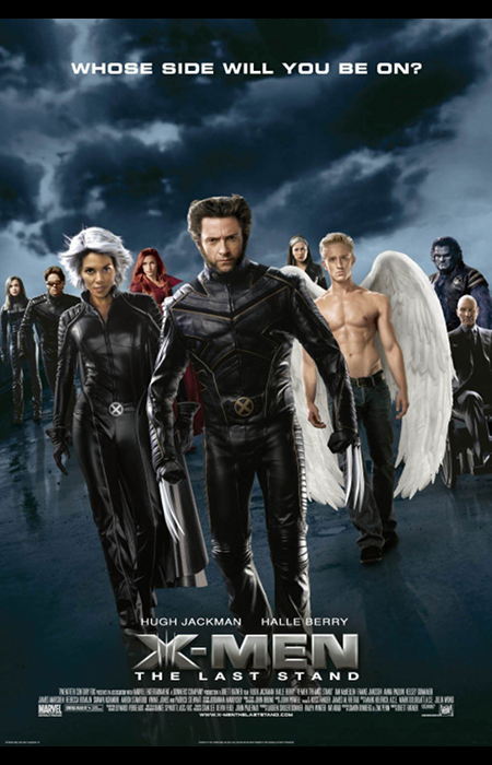 X-Men [3] The Last Stand (28 Octobre 2012)
