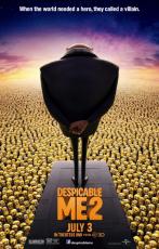 Despicable Me [2] (29 Janvier 2014)