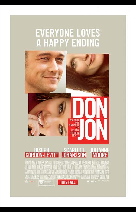 Don Jon (4 Janvier 2014)