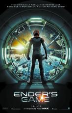 Ender's Game (30 Janvier 2014)