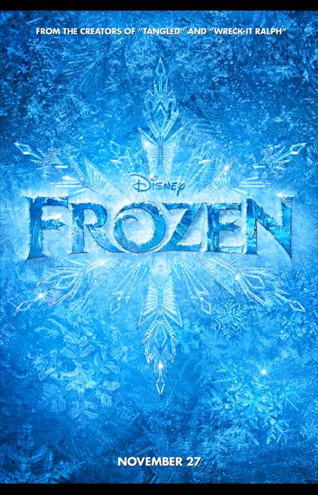 Frozen (27 Janvier 2014)