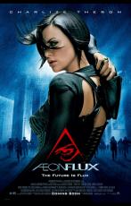 Æon Flux (13 Février 2014)