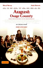 August: Osage County (10 Février 2014)