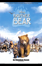Brother Bear [1] (8 Février 2014)