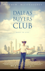 Dallas Buyers Club (23 Février 2014)