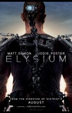 Elysium (18 Février 2014)