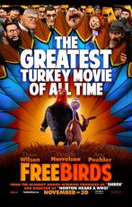 Free Birds (1er Février 2014)