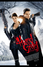 Hansel & Gretel: Witch Hunters (14 Février 2014)