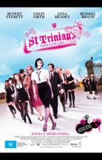 St Trinian's [1] (13 Février 2014)
