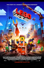 The Lego Movie [1] (28 Février 2014)
