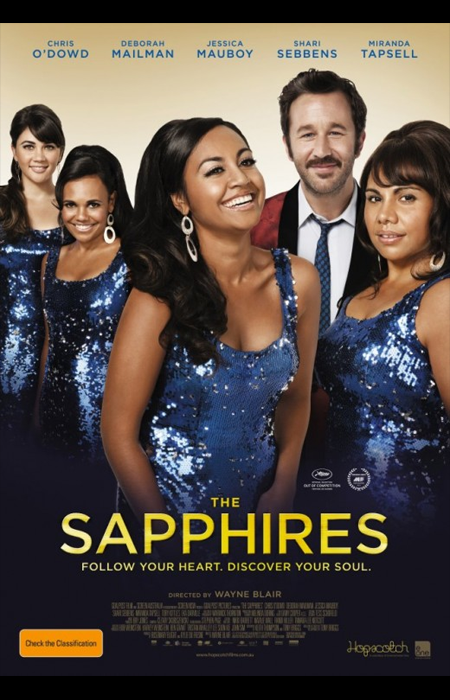 TheSapphires
