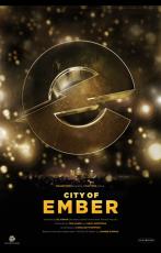 City of Ember (1er Mars 2014)