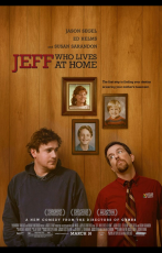 Jeff, who lives at home (31 Mars 2014)
