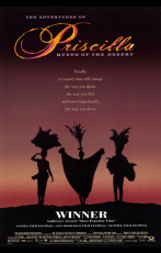 The Adventures of Priscilla, Queen of the Desert (1er Mars 2014)