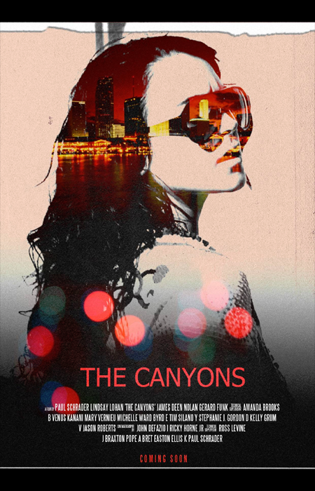 TheCanyons
