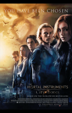 The Mortal Instruments [1] City of Bones (7 Mars 2014)