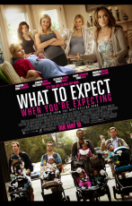 What to expect when you're expecting (3 Mars 2014)